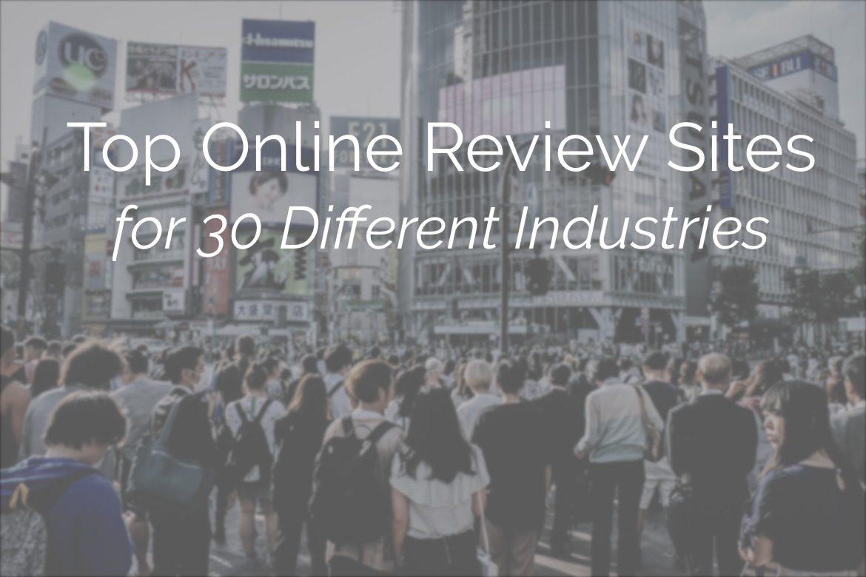 Optimum Feedback - Top Online Review Sites